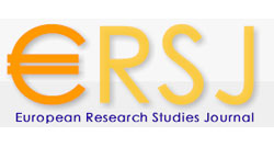 European Reasearch Studies Journal