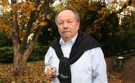 prof. PhDr. Petr Matějů, Ph.D.
