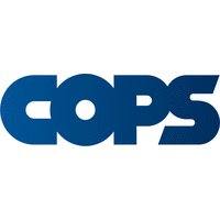 COPS Financial Systems s.r.o. logo
