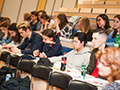 Czech Ministry of Public Health - Extraordinary Regulation - Students´ Attendance